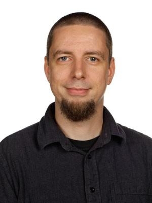 Martin Bækgaard Lauritsen