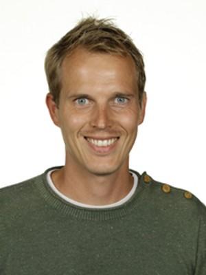Mathias Strand