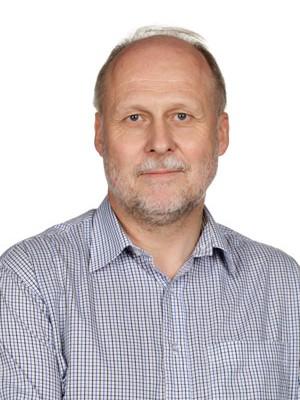 Michael Dyreborg Jørgensen