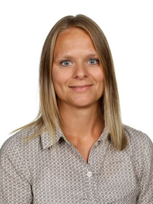 Rikke Bech Nygaard (orlov)