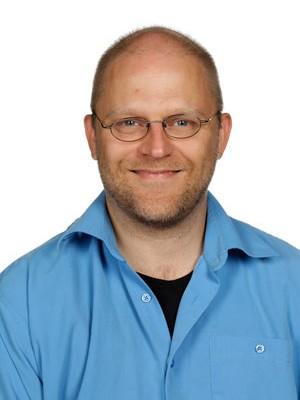 Steen Ole Hansen